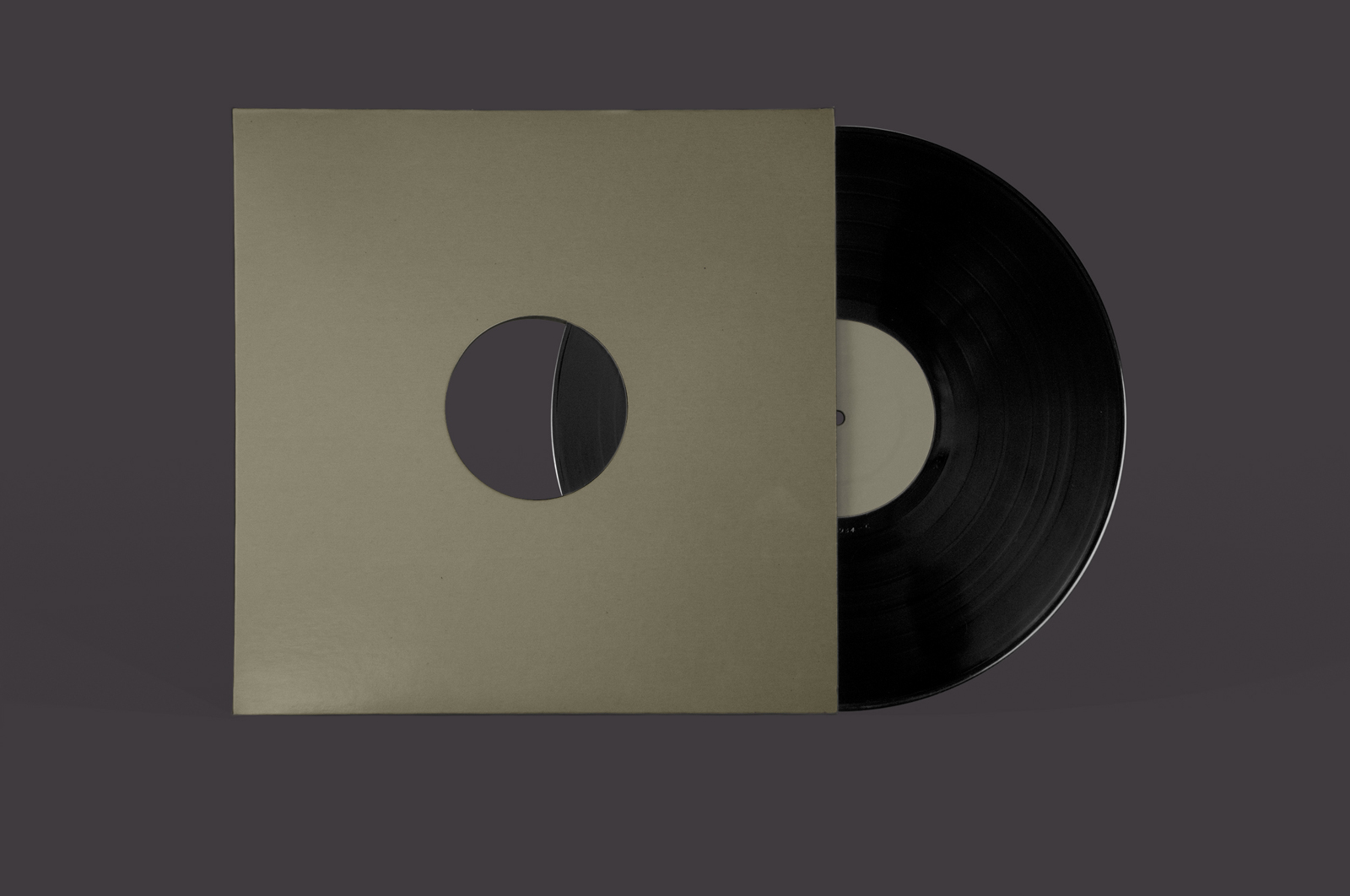 the vinyl record mockup templates get an upgrade