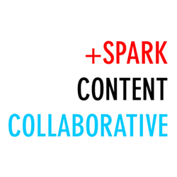 +Spark Content Collaborative Logo