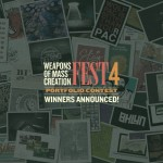 WMC 2013 Portfolio Winners Announced!
