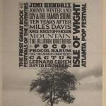 Jimi-hendrix-Miles-Davis-1971-Isle-of-Wight-LP-Promo-Poster-Type-Ad