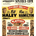 Create a Rockabilly Poster With Vector Set 22 – Part II - Reference research - 1950s