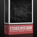 Etched into dark texture pack - Go Media's Arsenal