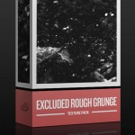 Excluded rough grunge texture pack - Go Media's Arsenal
