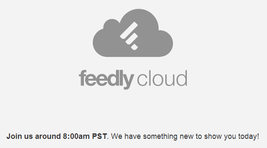 feedlycloudinfo