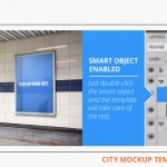 Introducing the City Mockup Templates