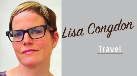 Lisa Congdon is a fine artist and illustrator from San Francisco. Her vast catalog of work includes illustrations for Chronicle Books, Harper Collins Publishing, and Simon and Schuster, among others. See her speak at WMC Fest this year.