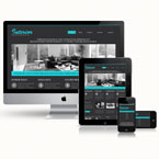Interior Responsive HTML5 Template view demo
