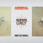 The WMC Fest Bundle and Arsenal giveaway!