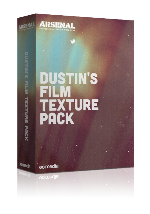 Dustin's Film Textures Pack