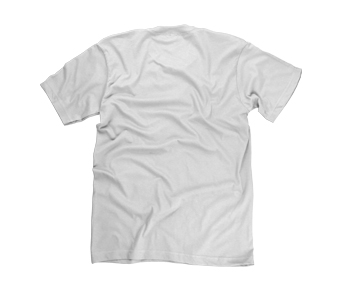 The collections strike back go media creativity at work for T shirt mockup front and back