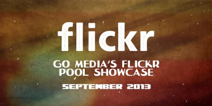 go-media-flickr-pool-showcase-september-2013
