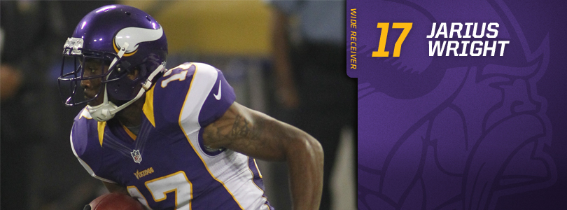 first rate a8657 d8b99 17 jarius wright jerseys online