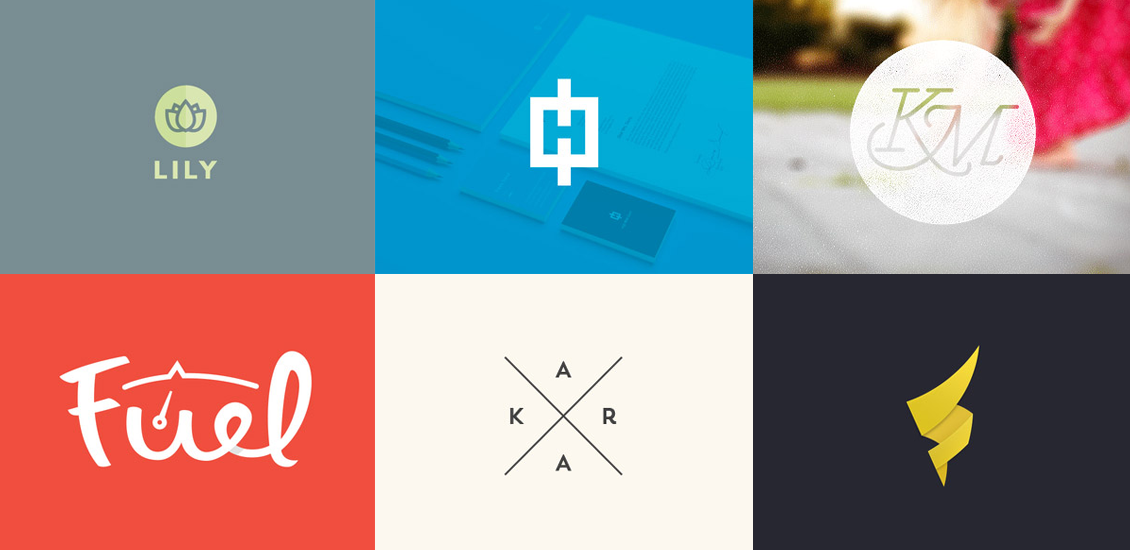 Examples Of Simple Elegant Logo Designs Go Media