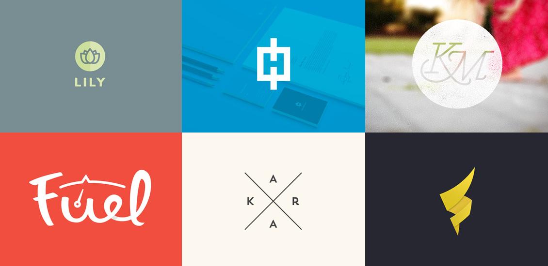 Overwhelming Logo Designs