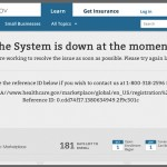 What Your Business Can Learn From the Failed Launch of the ObamaCare Enrollment Website
