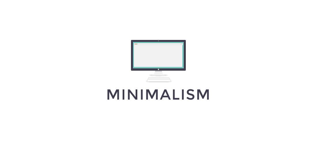 minimal-header