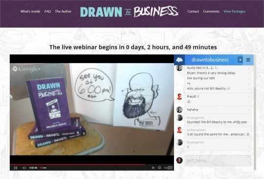 Drawn to Business  How to Build a Thriving Design Firm - Google Chrome