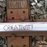 Constraint & Creativity
