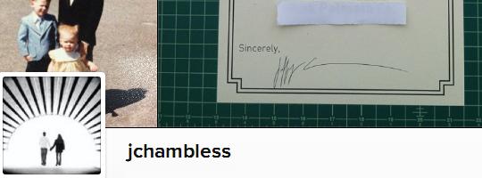 Jeff Chambless