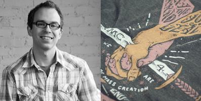 Jeff Finley | WMC Fest 4 Shirt