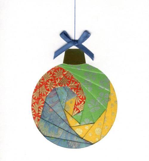 origami | 2011