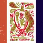 Poster Design: 50 Excellent Inspirations