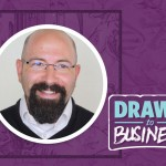 Business Insights and Advice: Watch this Drawn to Business Live Webinar with William Beachy