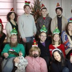 Happy Holidays from the Go Media Team!