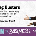 Beating Busters: How to Identify and Avoid Bad Clients