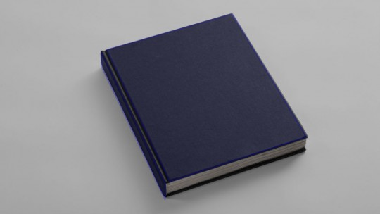 Hardcover Book - Wide