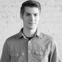 Aaron Roberts, Designer at Go Media