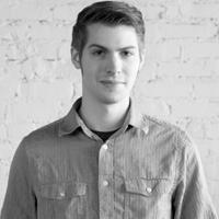 Aaron Roberts, Designer at Go Media