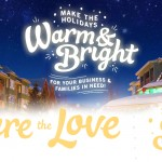 Help Us Share the Love for those in Need: Go Media Launches COSE's Warm and Bright Campaign