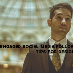 Build An Engaged Social Media Following Now: Tips for Designers