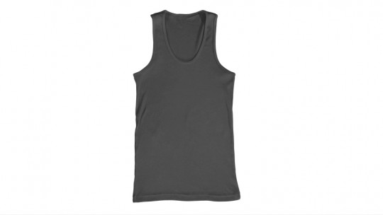 Find me here: Apparel > Men's > Ribbed Tank > Flat > Front