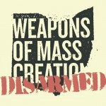 Check out Cellar Door Cleveland's WMC Fest Disarmed Sessions