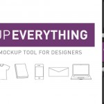 Avoid Design Disaster with these New Mockup Everything Templates