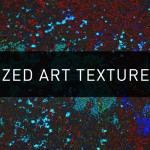 Textures You Can't Live Without: Maarten Kleyne's Colorized Art Collection