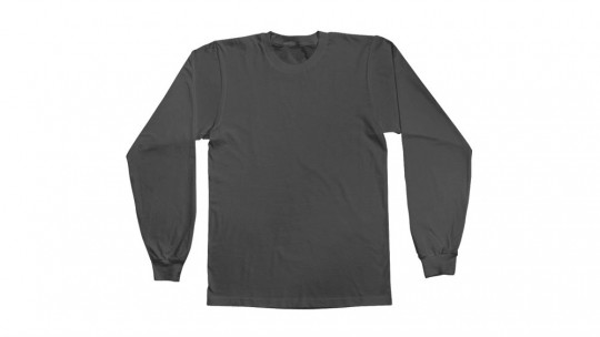 Find me here: All > Apparel > Men's > Long Sleeve T-Shirt > Flat > Front