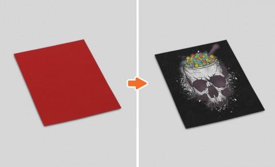 Rectangular-Card_before_after