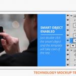 It's Here! Introducing the Technology Mockup Templates Pack