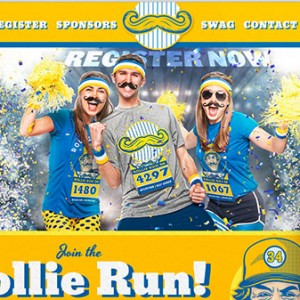 Rollie Run 5k