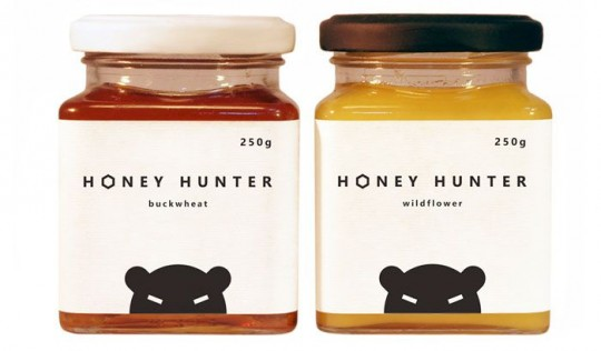 Honey Hunter