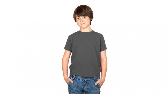 Find me here: All > Apparel > Baby & Kid > Kids T-Shirt > Modelshot