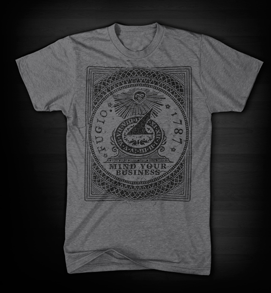 Go Media Apparel Archive - Custom T-Shirt Designs