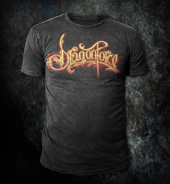dragonforce-typegoapparel