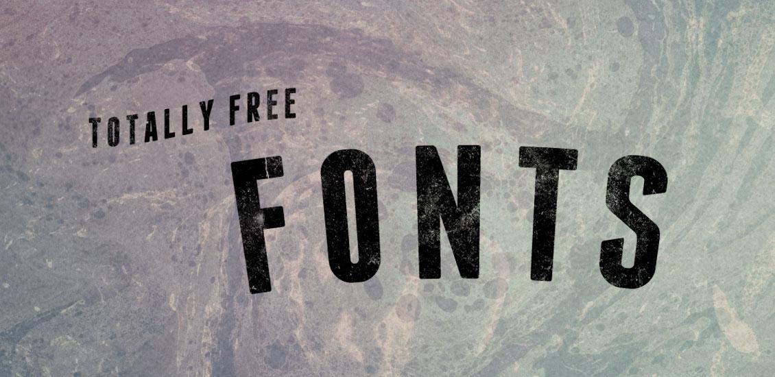 freefontsheader