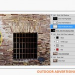 Mock up these Outdoor Mockup Templates from Go Media's Arsenal!