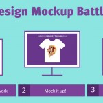 The Mockup Everything Design Battle Winners Are…