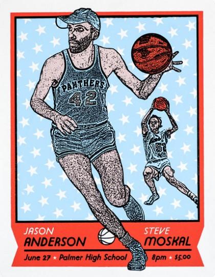 Jason Anderson by Michael Swiatlowski